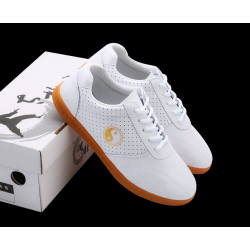 Taichi Shoes White for Man and Women