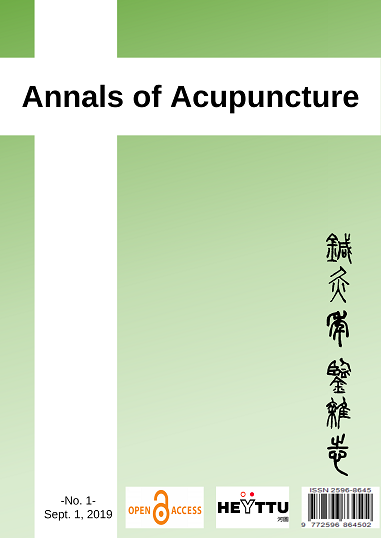 Annals of Acupuncture